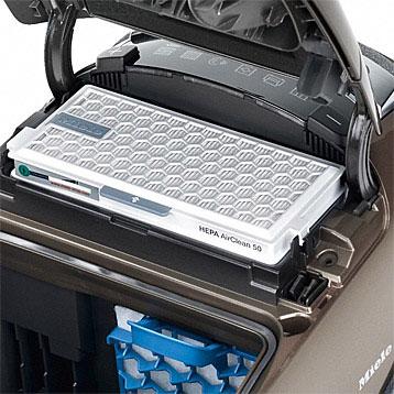 Filtre pour aspirateur eau et poussière