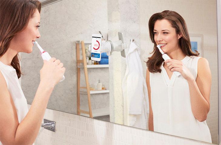 Oral-B Genius brosse à dents