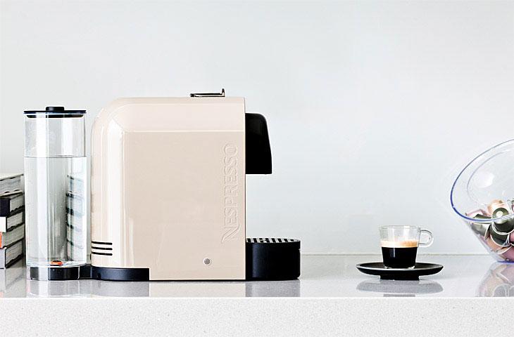 Cafetière à capsule Nespresso de Krups