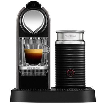 Sortie de café réglable en hauteur