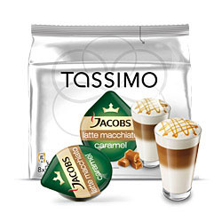Le système Tassimo