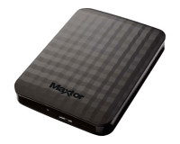Maxtor M3 Portable 1 To