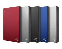 Seagate Backup Plus Slim 1 To