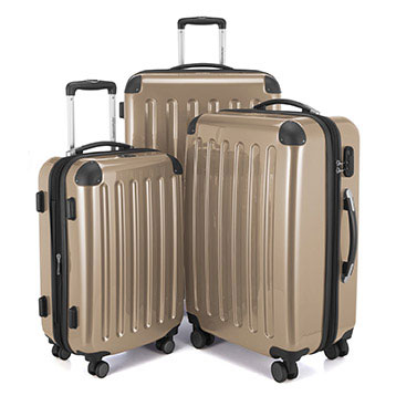 Lot de valises